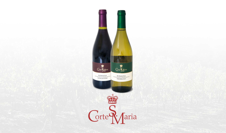 Corte S.Maria | Ronchi 1943
