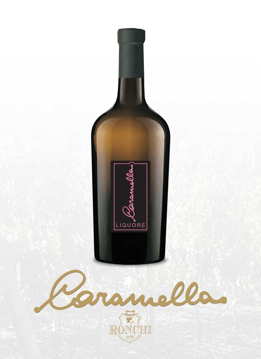 Caramella Liquore | Ronchi Vini 1949